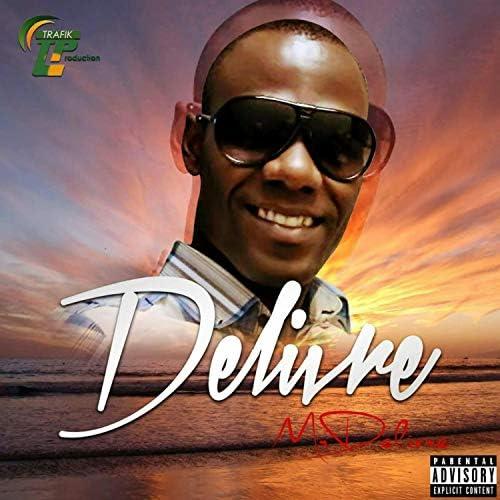 Mr Delivre