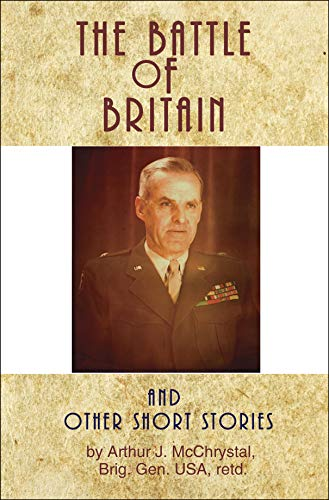 The Battle of Britain and Other Short Stories (English Edition)