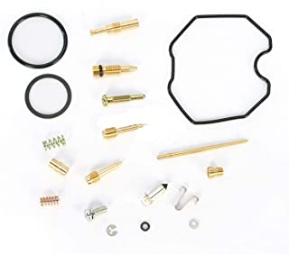 Tuning_Store Carburetor Carb Repair Kit for 2006-2007 Arctic Cat 250 DVX The Best Accessories for Tuning and Upgrading Your Iron Horse