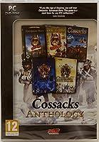 cossacks anthology (PC) (輸入版)