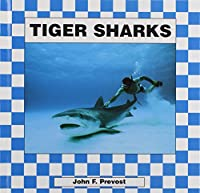 Tiger Sharks 1562394681 Book Cover
