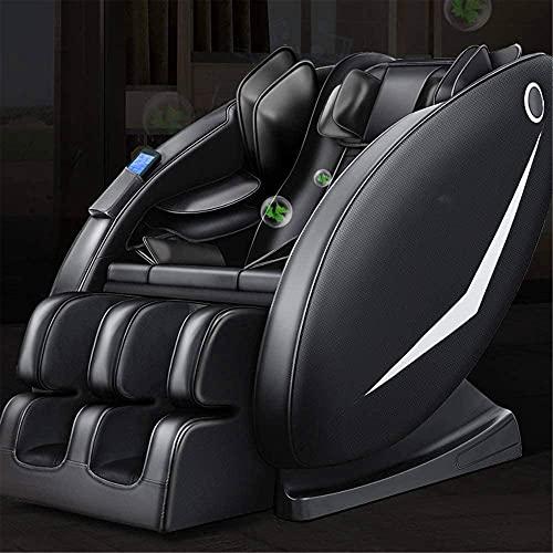Sillón de masaje Masaje Silla de masaje L Manipulador eléctrico Masaje automático...