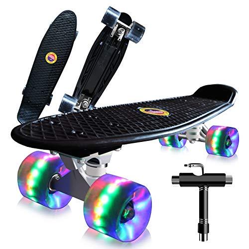 Saramond Skateboard komplett 55 Bild