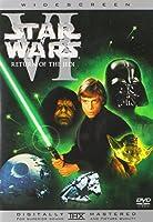Star Wars VI: Return of the Jedi [DVD]