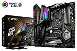 MSI MEG Z390 ACE LGA1151 (Intel 8th and 9th Gen) M.2 USB 3.1 Gen 2 DDR4 Wi-Fi...
