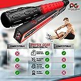 Massage Roller Stick Pro - Best Body Roller for Muscles Deep Tissue, Sore Calf, Cramps, Back...
