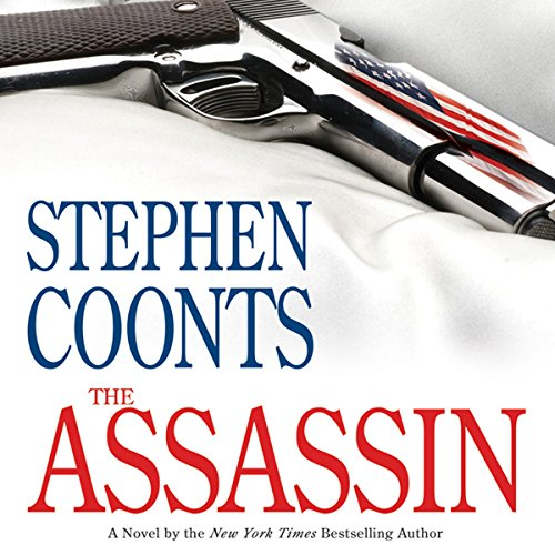 Couverture de The Assassin