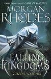 Falling Kingdoms (English Edition)