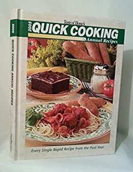 Taste Of Home s 2005 Quick Cooking Annual Recipes