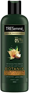Tresemme Shampoo Botanix Curl Hydration, 500ml