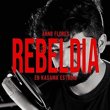 Rebeldía en Kasama Estudio