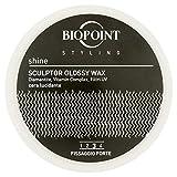 BIOPOINT Cera Vaso SCULPTOR GLOSSY Forte 100 Ml. PV05311 Haarpflegeprodukte