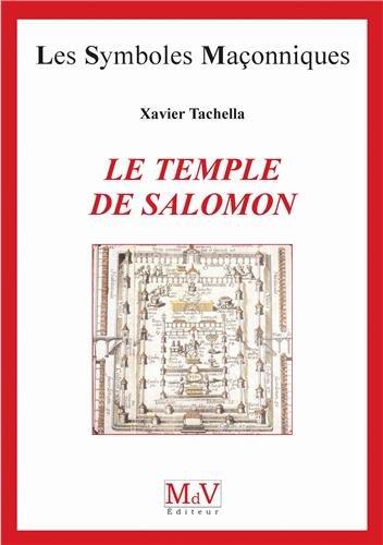 Le temple de Salomon