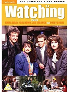 Watching - The Complete First Series
