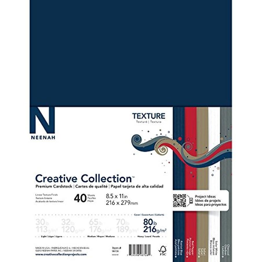 Neenah Textures Cardstock 8.5