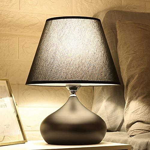 ROIY LED Eye Tocco Albergo Tovaglia Lampada Plug-in della Famiglia Light Touch Regolabile Lampada da Tavolo Lampada da Comodino Camera da Letto Creativa Europea Dimmerabile Matrimonio Semplice