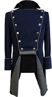 Les Miserables Costume Norm Lewis Jacket