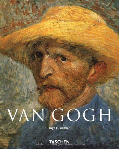 Van Gogh (Basic Art Album) by Ingo F. Walther (2000-01-01)