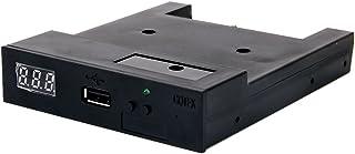 Organo elettronico Emulator - SODIAL(R) SFR1M44-U100K USB floppy emulatore per organo elettronico