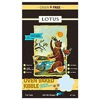 LOTUS(ロータス) キャットフード グレインフリーチキンレシピ 猫用 400g