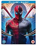 Spider-Man: Far From Home - 3D (3 Blu-Ray) [Edizione: Regno Unito]
