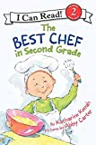 The Best Chef in Second Grade (I Can Read Level 2) (English Edition)