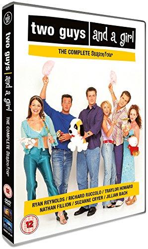 Season 4 (4 DVDs)