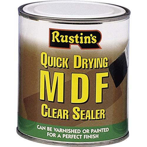 Rustins RUSMDFCS1L Grundierung/Grundfarben und Sprays