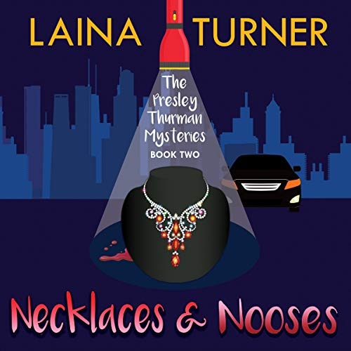 Necklaces & Nooses audiobook cover art