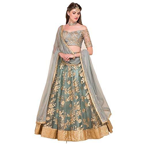 Lehenga Choli For Women Party Wear Dress Bollywood Designer Lengha Indian Wedding Wear Lengha custom Stitched Ghagra Choli With Dupatta