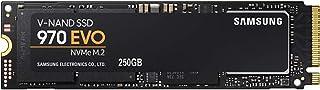 Samsung 970 Evo Plus 250GB, 64L 3 Bit, MZ-V7S250BW