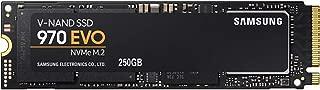 Samsung 970 Evo Plus 250GB, 64L 3-bit, MZ-V7S250BW