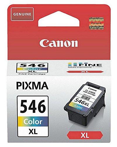 Canon 8288B001 - Cartucho de Tinta, Color Azul, Rosa y Amarillo