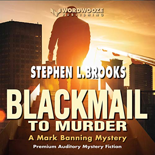 Couverture de Blackmail to Murder