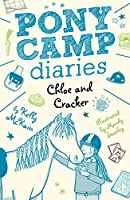 Chloe and Cracker (Pony Camp Diaries)