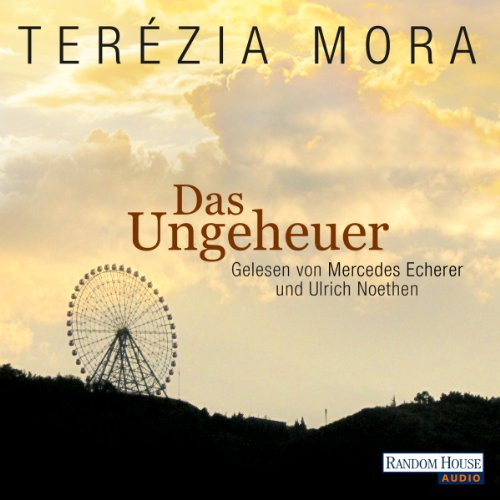 Das Ungeheuer audiobook cover art