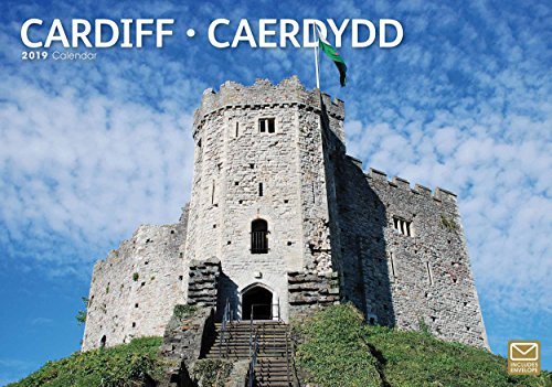 Cardiff A4 2019