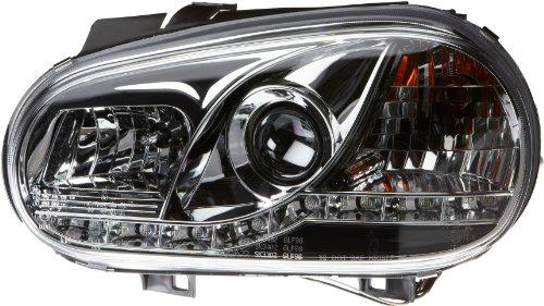 FK Zubehörscheinwerfer Autoscheinwerfer Ersatzscheinwerfer Frontlampen Frontscheinwerfer Tagfahrlicht Scheinwerfer Daylight FKFSVW011009
