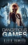 Dangerous Games (The Peacemaker)