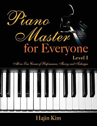 2. Piano Master for Everyone Level I