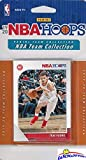 Atlanta Hawks 2019/20 Panini Hoops NBA Basketball EXCLUSIVE Factory Sealed Limited Edition 12 Card Factory Sealed Team Set with Trae Young, De'Andre Hunter, Cam Reddish, Jabari Parker & More! WOWZZER!