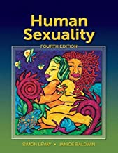 By Simon LeVay - Human Sexuality (4th edition) (2/28/12)