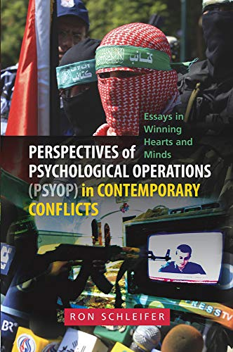 Schleifer, R: Perspectives of Psychological Operations (PSYO