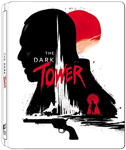 The Dark Tower [Reino Unido] [Blu-ray]