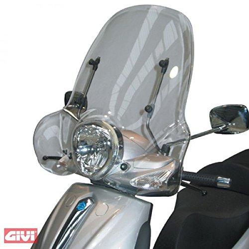 Givi Montagekit für Scheibe 103A Piaggio Beverly