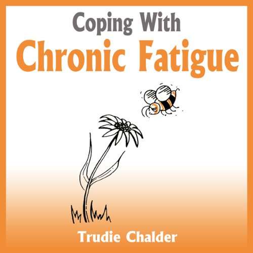 Coping with Chronic Fatigue cover art