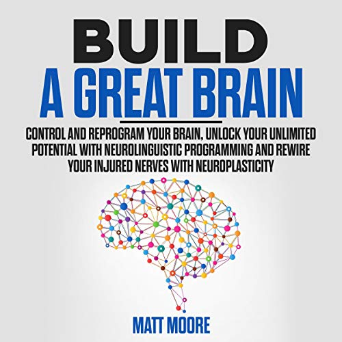 Build a Great Brain  By  cover art