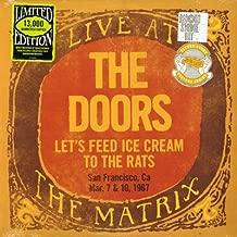 Best the doors live at the matrix lp Reviews