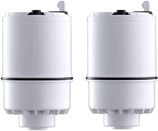 2 packs RF-3375 Water Filter, Compatible with Pur RF3375...