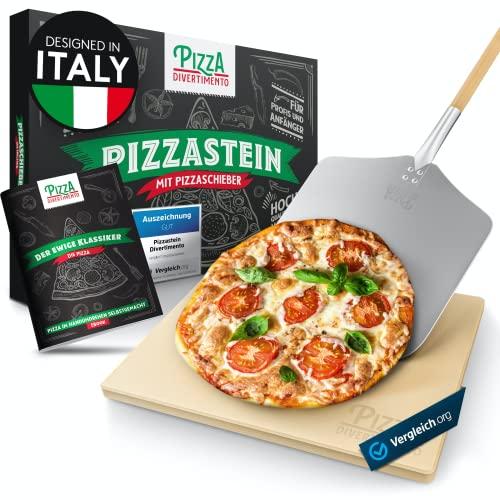 LAJD Concept -  Pizza Divertimento